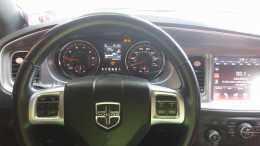 Charger 2011 regularizado al corriente puro lujo listo para viajar