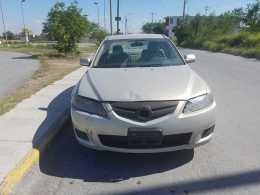 Mazda 6, 2007 4 cil.