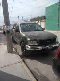 Ford f150 8 cil.