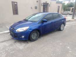 FORD FOCUS 12 AUT. AMER. A/C.