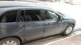 Chrysler pacífica 2006 regularizada, aut. 8999475471