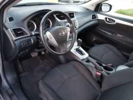 Nissan Sentra SR 2014 Americano, 4 cil Automatica.. REBAJADO!