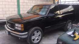 Chevrolet Silverado 1999 2 Puertas