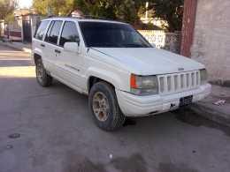 Jeep gran Cherokee 95