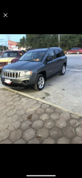 Jeep Compass 2011 regularizada al corriente