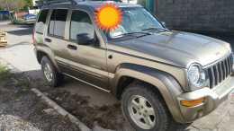 Jeep Liberty 2003 Regularizada