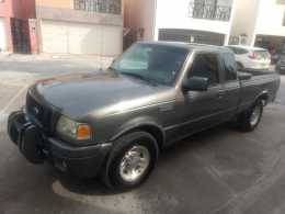 Pickup Ford Ranger 2007 Mexicana