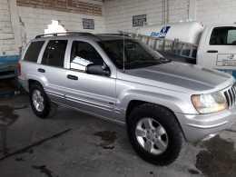 Cherokee 2002 vendo o cambio por ram