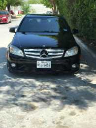 Mercedes Benz 2010 c300 4matic 6 cil