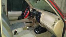 Ford Ranger 2001, regularizada