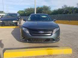 Ford Fusion 2011 regularizado excelentes condiciones