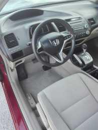 Honda Civic 2011 aut 4 cil