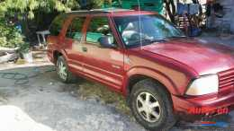 Oldsmobile bravada 98 4.3 6 cil regularizada