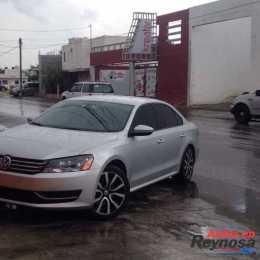 Volkswagen Passat 2012 5 cil trans. Automatica