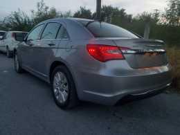 200 Chrysler 2013 4cil.