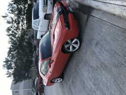 Dodge Challenger srt 2009 automático