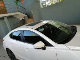 Mazda 3 Sport 2.5 único dueño