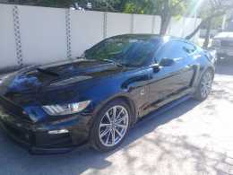 Ford Mustang  2015 Americano 8 cil trans. Automatica