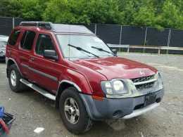 Nissan Xterra 2002, Regularizada al corriente!!! 38k