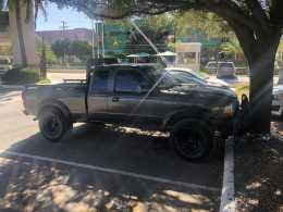 Ford ranger 2006 std