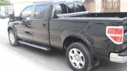 Ford F150 2010 4x4