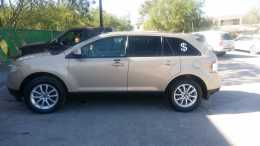 Ford Edge Super sport