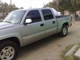 Chevrolet Cheyenne 06