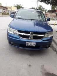 Dodge Journey 2009, 6 cil. Mexicana