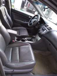 Accord XE 2006 4 col automático 100% Mexicano