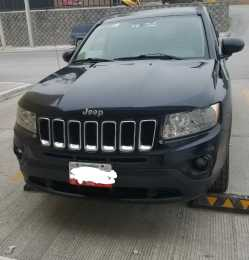 Jeep compass 2011,regularizada