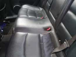 Chevrolet cruze 2012 4 cil