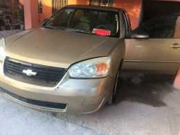 Vendo o cambio Chevrolet malibu 06 6cil regularizado