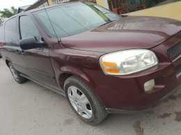 2008 Chevrolet Uplander Van