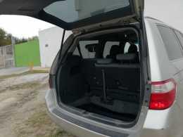 Honda Odyssey EXL 2007