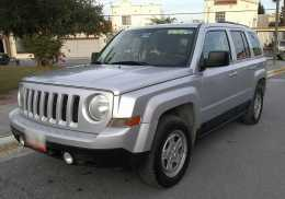 JEEP PATRIOT SPORT 2012 REG.