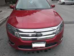 Ford Fusion 2O1O ...R E G U L A R I Z A D O...