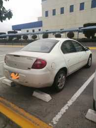 Dodge Neón 2005 regularizado