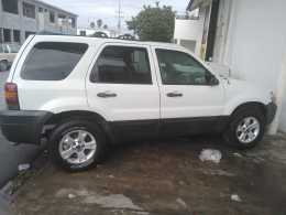 Ford escape 2007 regularizado.