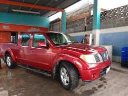 Frontier 2008, Mexicana.