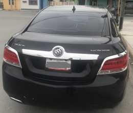 Buick 2012 Regularizado