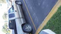 silverado mod. 00 cabina 1 1/2 3 puertas americano