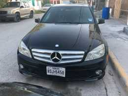 Mercedez benz c300 4matic 2010 6cil se registra en USA