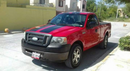 Ford lobo 2006 regularizada