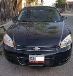 Impala 2009 regularizado 64k negociable