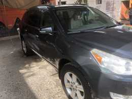 Chevrolet traverse 2010,6cil $6000