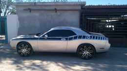 Challenger 2010 6 cil. Automático
