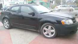 Dodge Avanger 2011 Americano Negociable.....