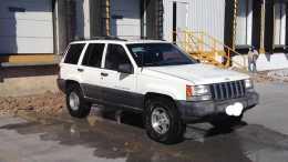 Grand Cherokee laredo 4x4 1997