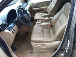 Honda Odyssey ex 2010 mexicana en perfectas condiciones