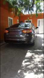 Ford Fusion Titanium Ecoboss 2014